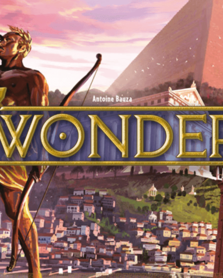 illustration 7 wonders