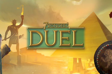 Illustration - 7 wonder duel