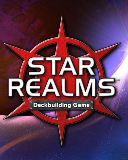 Illustration star realms