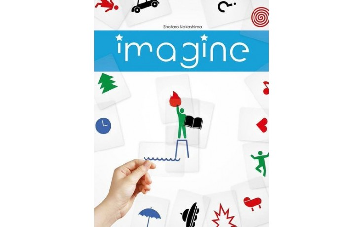 Illustration Imagine