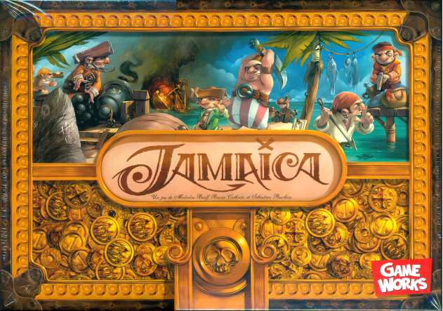 Illustration Jamaica
