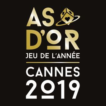 Illustration- As d'Or 2019